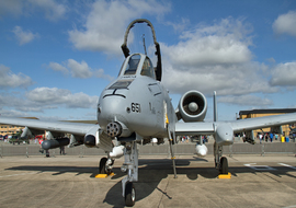 Fairchild - A-10 Thunderbolt II (78-0651) - ctt2706