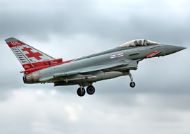Eurofighter - EF-2000 Typhoon FGR.4 (ZK315) - ctt2706