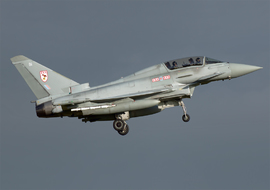 Eurofighter - EF-2000 Typhoon T3 (ZJ810 / BI) - ctt2706