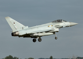 Eurofighter - EF-2000 Typhoon FGR.4 (ZJ942) - ctt2706