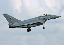 Eurofighter - EF-2000 Typhoon FGR.4 (ZJ929) - ctt2706