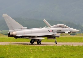 Eurofighter - EF-2000 Typhoon S (7L-WA) - vargagyuri