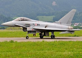 Eurofighter - EF-2000 Typhoon S (7L-WN) - vargagyuri