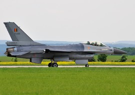 General Dynamics - F-16AM Fighting Falcon (FA-136) - vargagyuri