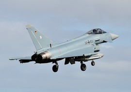 Eurofighter - EF-2000 Typhoon S (30+83) - vargagyuri