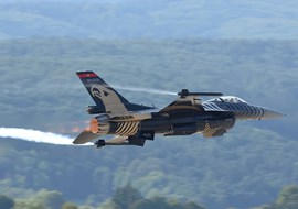 General Dynamics - F-16C Fighting Falcon (88-0032) - vargagyuri