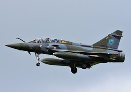 Dassault - Mirage 2000D (617/3-IS) - vargagyuri