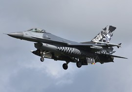 General Dynamics - F-16AM Fighting Falcon (FA-70) - vargagyuri