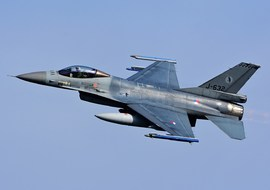 General Dynamics - F-16AM Fighting Falcon (J-632) - vargagyuri