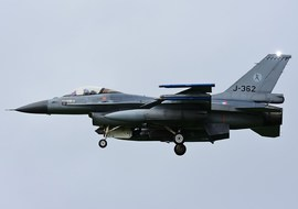 General Dynamics - F-16AM Fighting Falcon (J-362) - vargagyuri