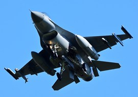 General Dynamics - F-16AM Fighting Falcon (J-016) - vargagyuri