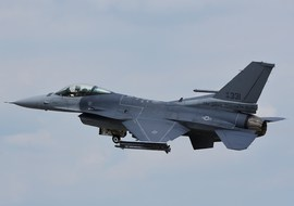 General Dynamics - F-16C Fighting Falcon (86-0331) - vargagyuri