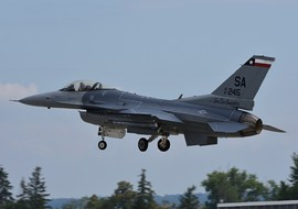 General Dynamics - F-16C Fighting Falcon (87-0245) - vargagyuri