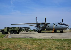 Antonov - An-26 (all models) (406) - vargagyuri
