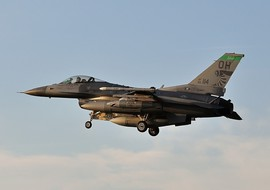 General Dynamics - F-16C Fighting Falcon (89-2114) - vargagyuri