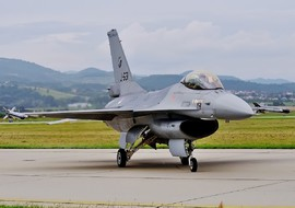 General Dynamics - F-16AM Fighting Falcon (J-631) - vargagyuri