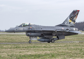 Lockheed Martin - F-16AM Fighting Falcon (15103) - big