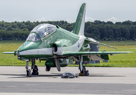 British Aerospace - Hawk 65 - 65A (8806) - big