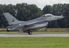 Lockheed Martin - F-16AM Fighting Falcon (15143) - big