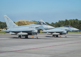 Eurofighter - EF-2000 Typhoon S (30+45) - big