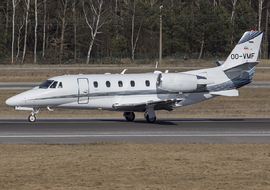 Cessna - 560XL Citation XLS (OO-VMF) - big