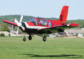 Socata - Rallye 235E (SP-CAS) - big