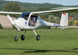 Pipistrel - Virus 912 (SP-SZBK) - big