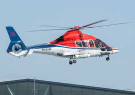 Eurocopter - EC155 Dauphin (all models) (PH-EUB) - big