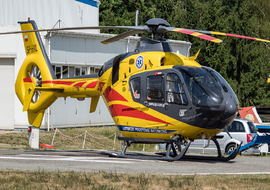 Eurocopter - EC135 (all models) (SP-HXL) - big