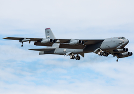 Boeing - B-52H Stratofortress (61-0031) - Csaba Kiraly