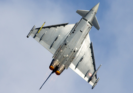 Eurofighter - EF-2000 Typhoon S (7L-WN) - ALEX67