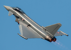 Eurofighter - EF-2000 Typhoon S (7L-WI) - ALEX67