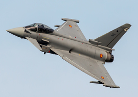Eurofighter - EF-2000 Typhoon S (C.16-56) - ALEX67
