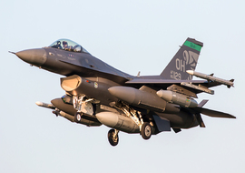 General Dynamics - F-16C Fighting Falcon (89-2129) - ALEX67
