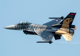 Lockheed Martin - F-16C Fighting Falcon (88-0032) - ALEX67