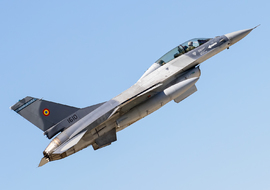 General Dynamics - F-16BM Fighting Falcon (1610) - ALEX67