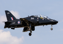 British Aerospace - Hawk T.1- 1A (XX255) - ALEX67