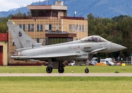 Eurofighter - EF-2000 Typhoon S (MM7278) - ALEX67