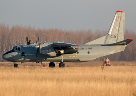 Antonov - An-26 (all models) (406) - ALEX67