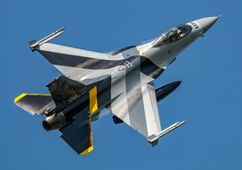 General Dynamics - F-16AM Fighting Falcon (FA-132) - ALEX67