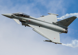 Eurofighter - EF-2000 Typhoon S (MM7306) - ALEX67