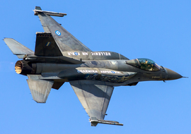 Lockheed Martin - F-16C Block 52+  Fighting Falcon (529) - ALEX67