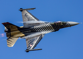 General Dynamics - F-16CG  Fighter  Falcon (91-0011) - ALEX67