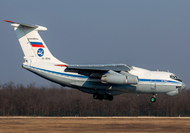 Ilyushin - Il-76 (all models) (RA-76713) - ALEX67