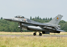 General Dynamics - F-16AM Fighting Falcon (FA-109) - fallto78