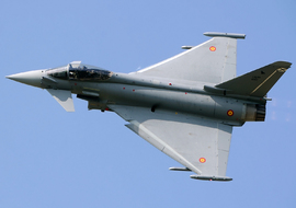 Eurofighter - EF-2000 Typhoon S (C.16-56) - fallto78