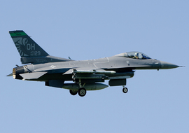 General Dynamics - F-16C Fighting Falcon (89-2129) - fallto78