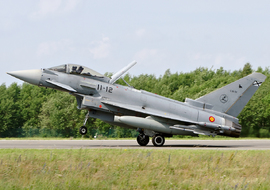 Eurofighter - EF-2000 Typhoon S (C.16-33) - fallto78