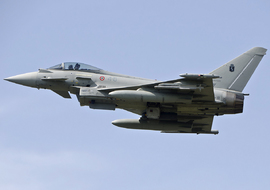 Eurofighter - EF-2000 Typhoon S (MM7323) - fallto78