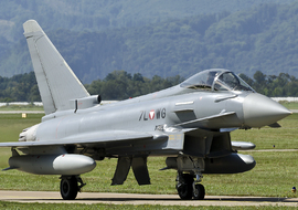 Eurofighter - EF-2000 Typhoon S (7L-WG) - fallto78